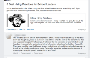 5 Best Hiring Practices for School Leaders LinkedIn
