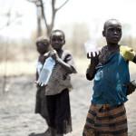 poverty around the world