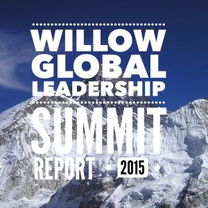 willow global leadership summit