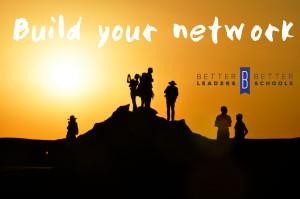 Build a network climbing