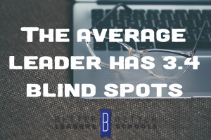 join an online mastermind group to uncover blind spots