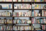 global leadership books in a library