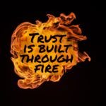 Randy harris on trust