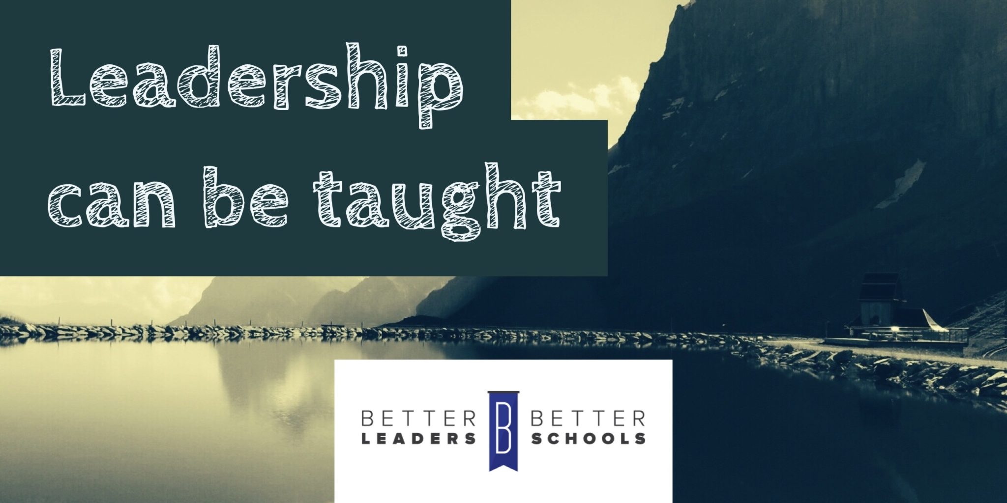 leadership can be taught by joshua spodek