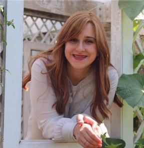 Chanie Wilschanski empowering leaders