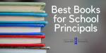 I hope you get value from this post, Best books for school principals