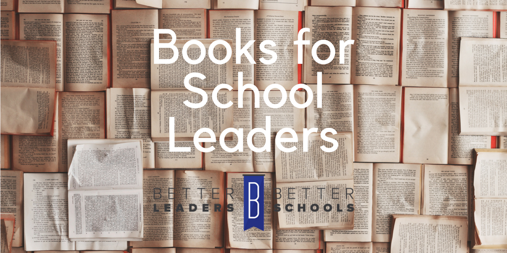 best books for leaders