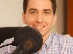 Georgian Benţa on the podcast