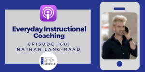 Nathan Lang-Raad Instructional Coaching